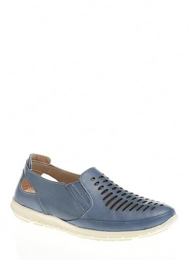 Derigo Sandalet Mavi